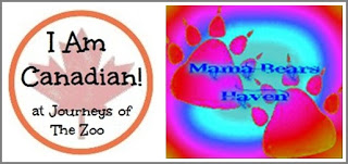 I Am Canadian Feature for May is Mama Bear Haven