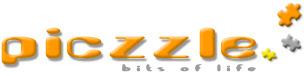 Piczzle Photo Puzzle Logo