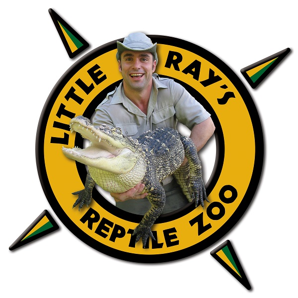 Little Ray's Zoo Logo