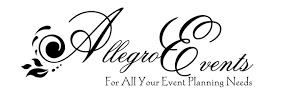 Allegro Events Ottawa Logo