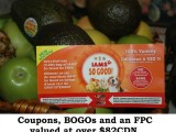 Coupon Giveaway July 2013
