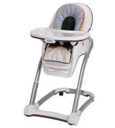 Graco Blossum 4-in-1 Seating System
