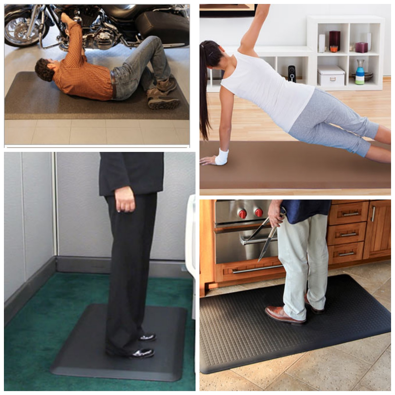 Wellness Mat For Your Home Decor
