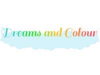 Dreams and Colour Header