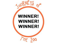 Journeys of The Zoo Winner Logo Thumbnail