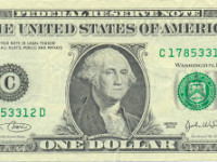 picture of american money cash