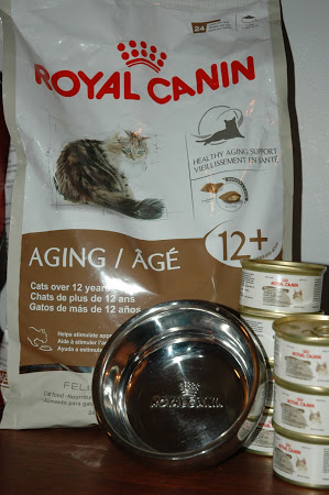 Royal Canin Aging Cat Food