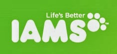 Iams Official Logo