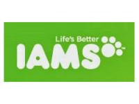 Iams Logo