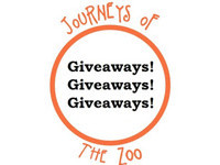 Journeys of the Zoo Giveaway Linky Logo Thumbnail