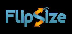 FlipSize Canada Logo Thumbnail