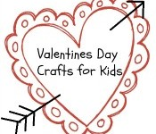 Valentines Day Crafts for Kids Logo Thumbnail