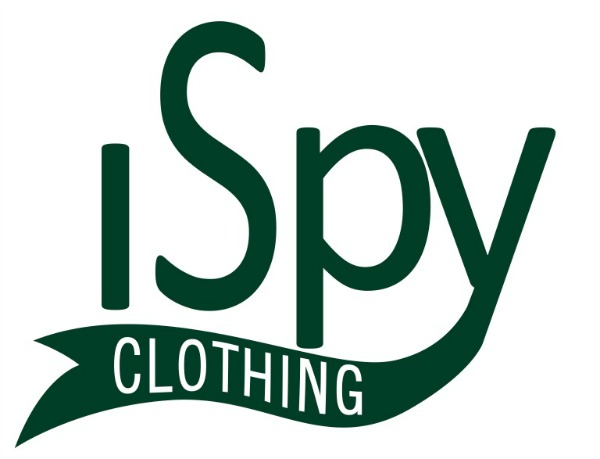 iSpy Official Logo