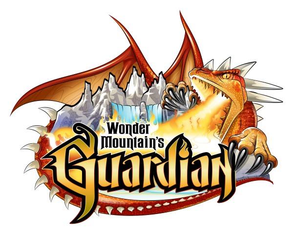 Wonder Mountain Guardian Logo