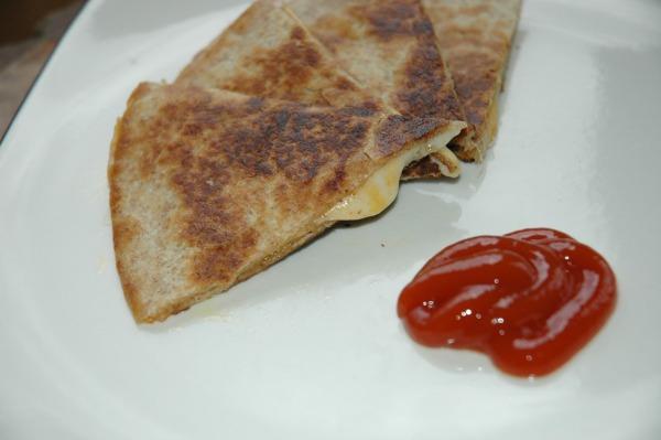 Dempsters Tortillas Quesadilla