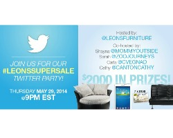 LeonsSuperSale-Twitter-Party2-600
