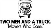 Two Men and A Truck Logo-thumbnail