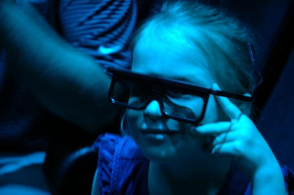 Legoland Artemis 4D Movie