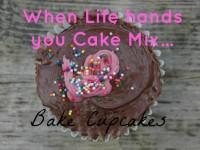Easy Bake Decorating Pen-Cupcake-thumbnail