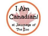 I Am Canadian Logo-Thumbnail