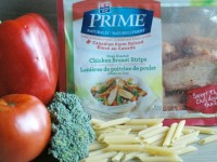 Maple Leaf Prime Chicken Ingredients