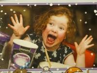 Chapmans Ice Cream Calendar Diabetes Awareness Month - November