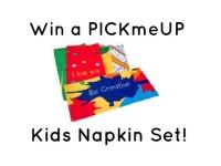Pick Me Up Napkins Giveaway12