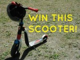 Scoot and Ride 2in1 Scooter5-thumbnail