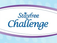 Stayfree Challenge Contest Logo