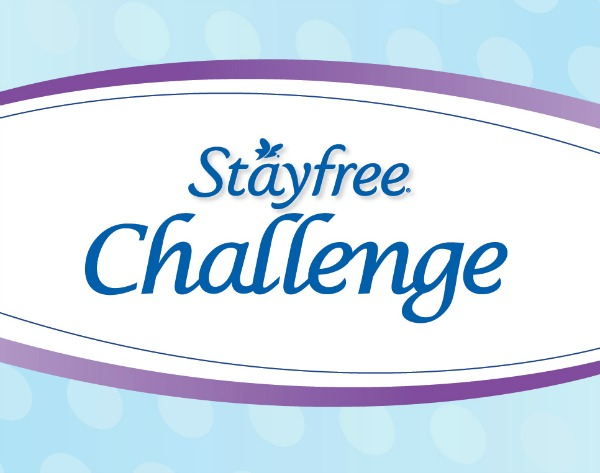 Stayfree Challenge Contest Logo