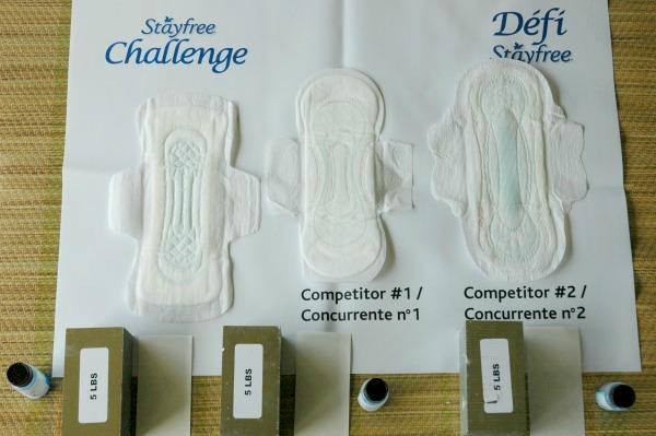 Stayfree Challenge Contest Kit