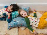 Organic Kids Clothing Modern Rascals
